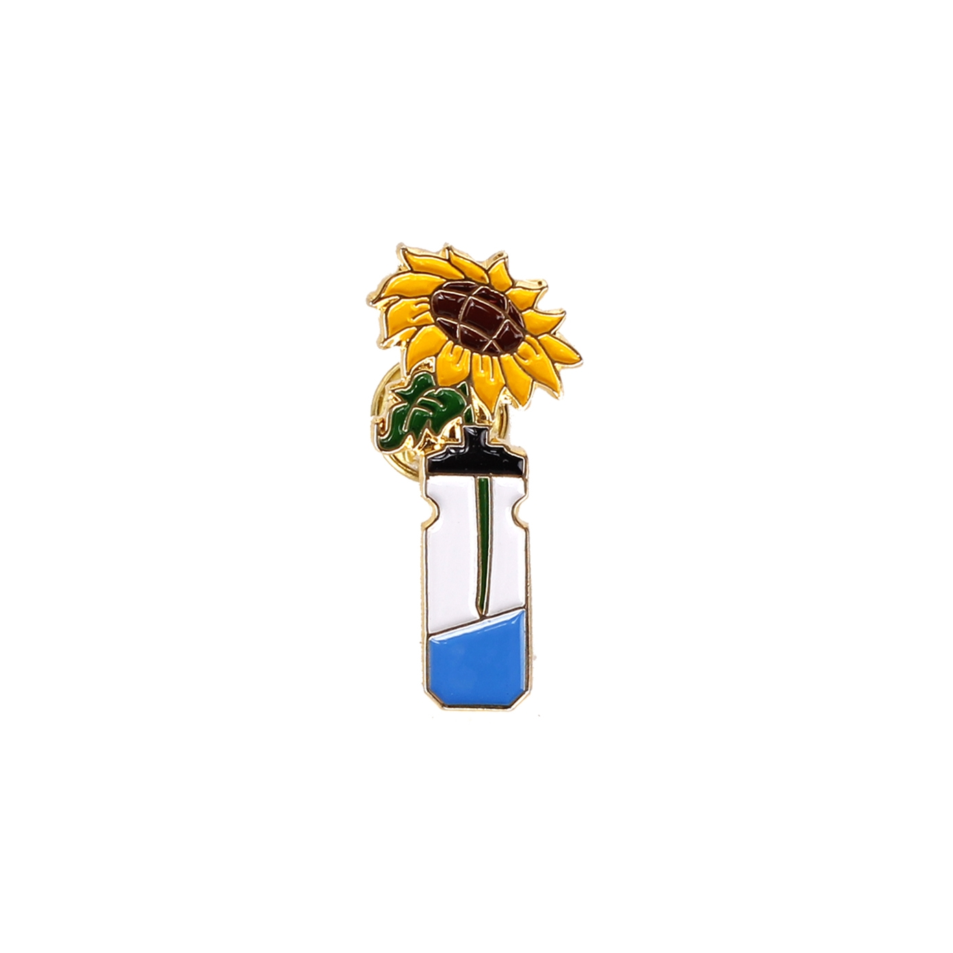 SUNFLOWER WATERBOTTLE