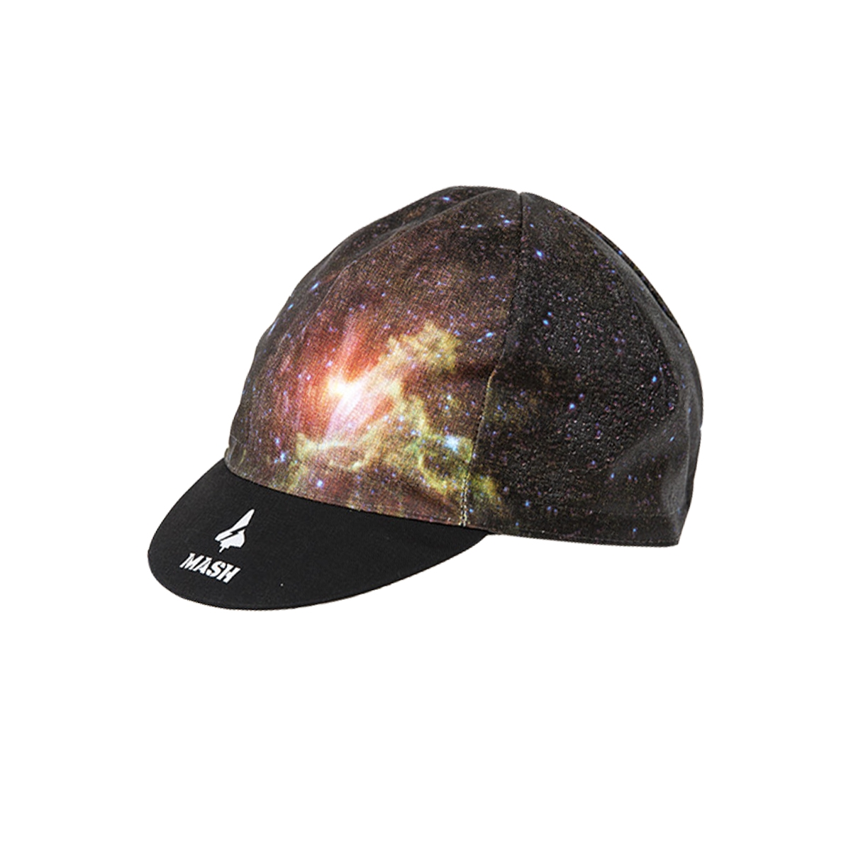 MASH NASA CYCLING CAP