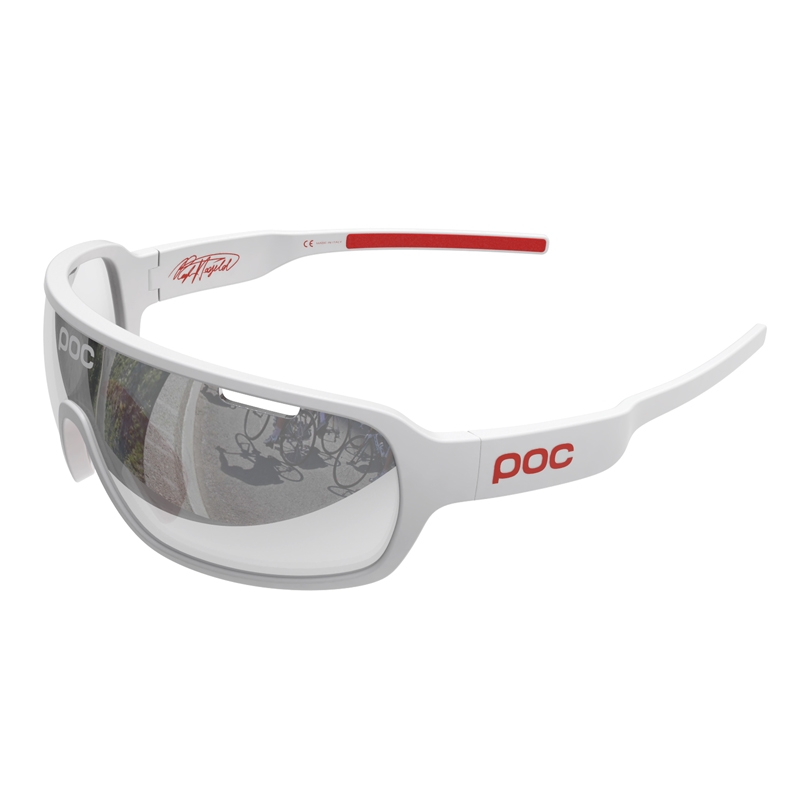 DO BLADE HESJEDAL_WHITE/CLEAR 90.0