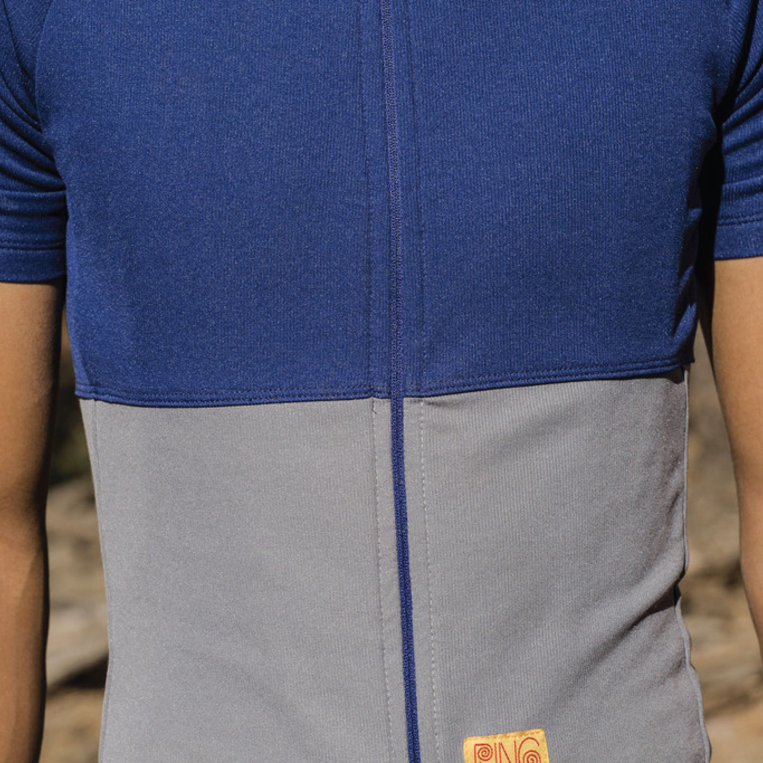 3S MERINO JERSEY (3 colors)
