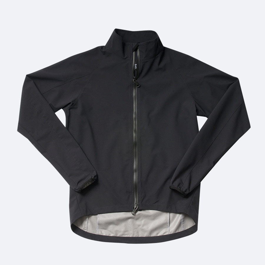 S1-J RIDING JACKET (BLACK)