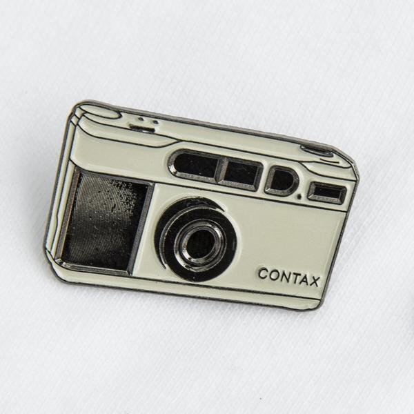 CONTAX T2 PIN