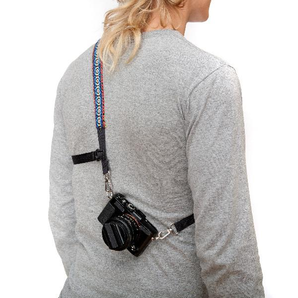 OUTERSHELL CAMERA SLING STRAP
