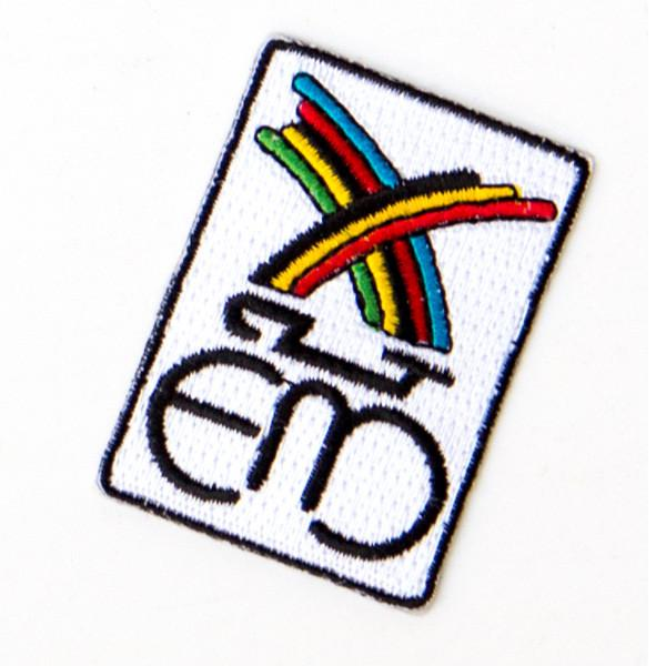 EDDY MERCKS PATCH