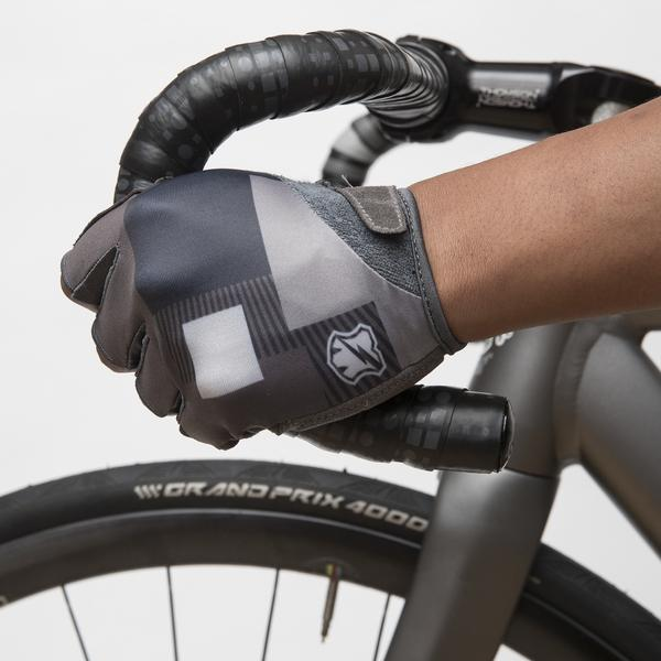 MASH GIRO SHORT GAMMA GLOVES (반장갑)
