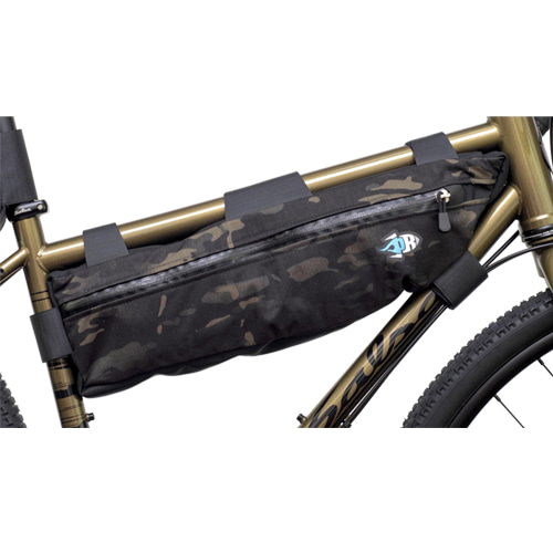 UNIVERSAL PARTIAL FRAME PACK (BLACK CAMO)