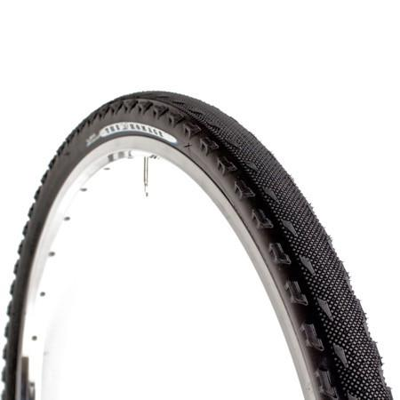THE HOMAGE TIRE (BLACK)