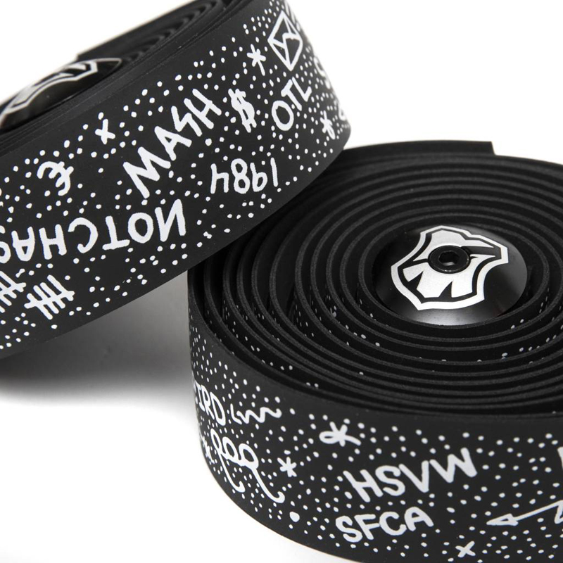 MASH CHAS BAR TAPE BLACK