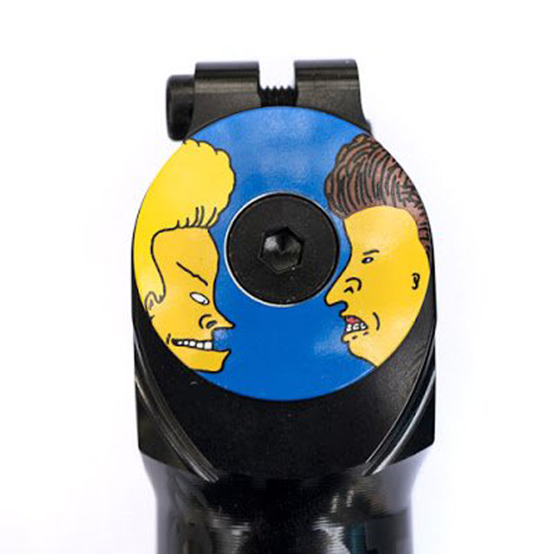 BEAVIS AND BUTT-HEAD TOP CAP