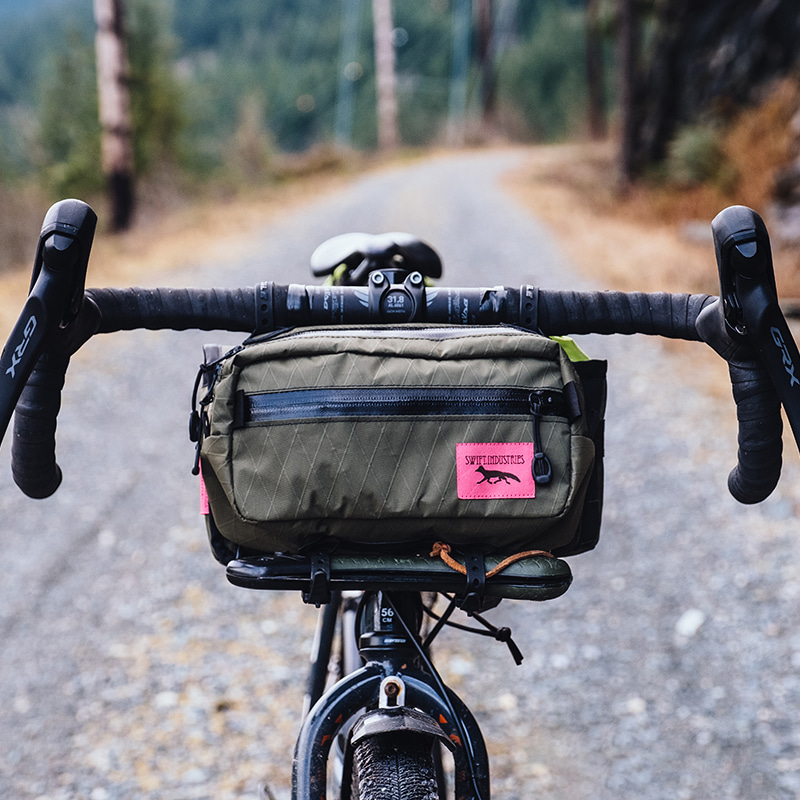 Kestrel Handlebar Bag